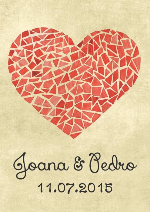 coração-ladrilho-noivos-casamento-painel-amor